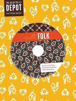 Folk By Goldfinger, Djerba/ Bonney, Grace (FRW)